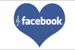 facebook vive la música